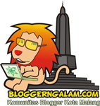 Komunitas Blogger Kota Malang (Ngalam)