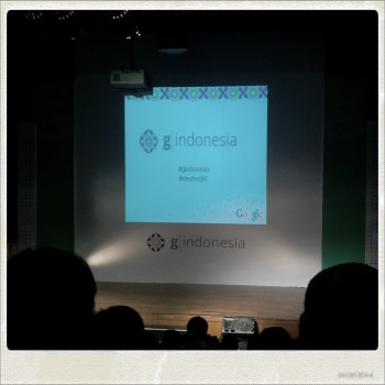 gIndonesia 2012